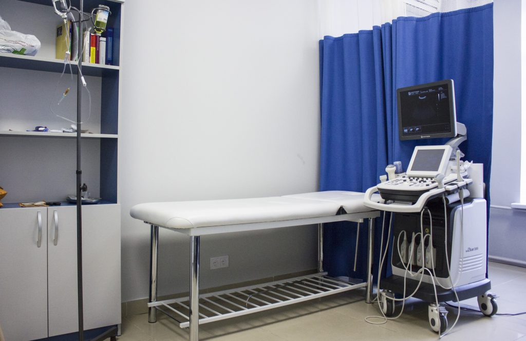 Аппарат ультразвуковой диагностики