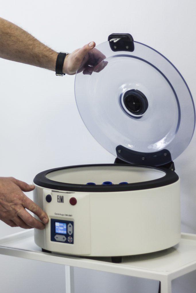 Центрифуга для PRP-терапии