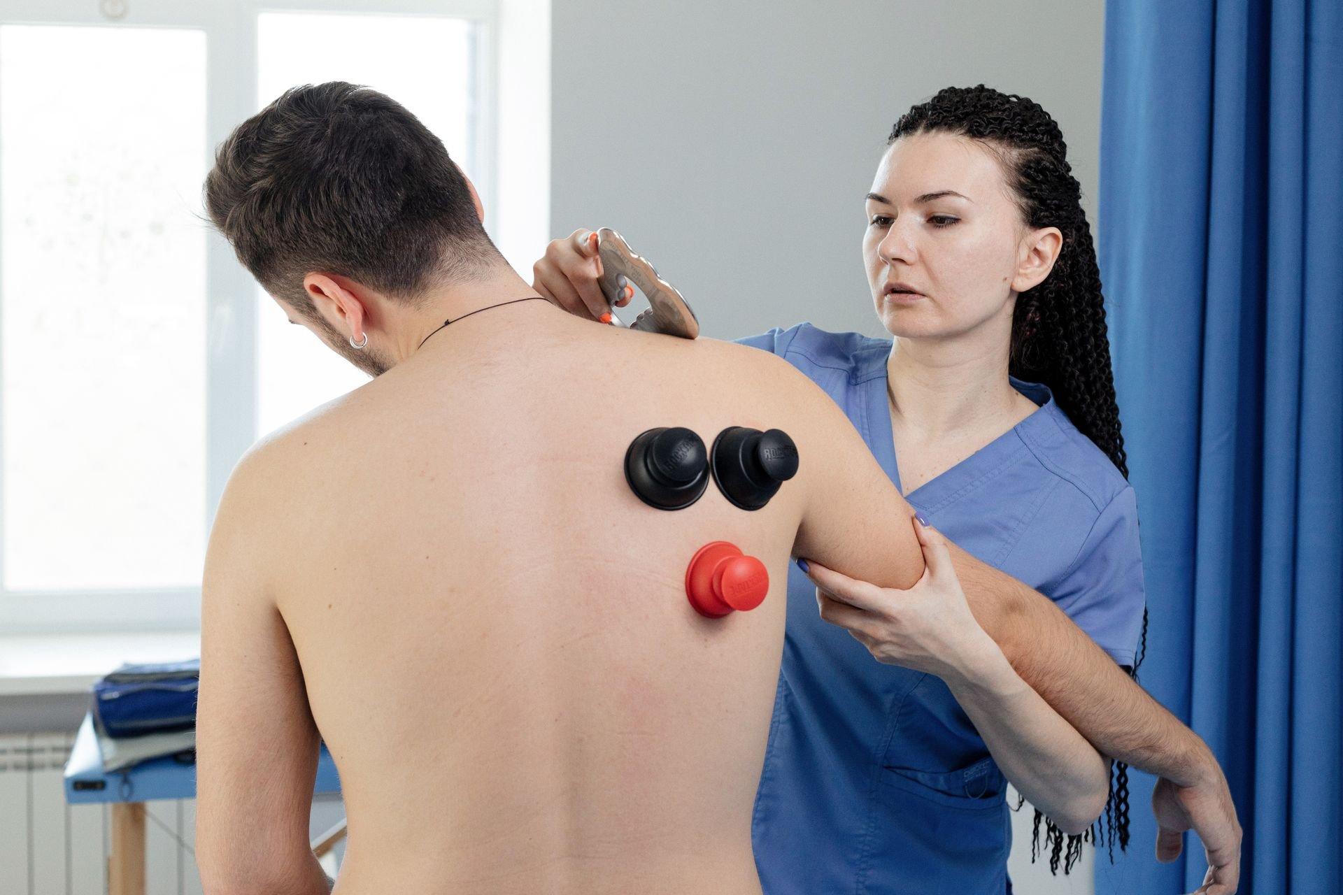 Мануальное мышечное и функциональное тестирование