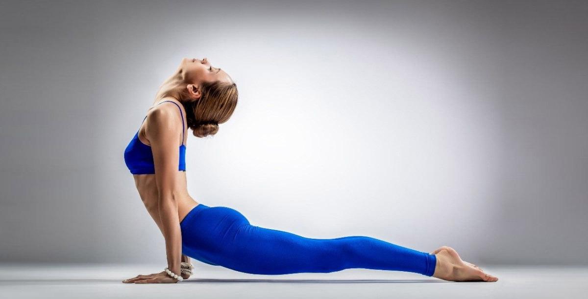 йога харьков