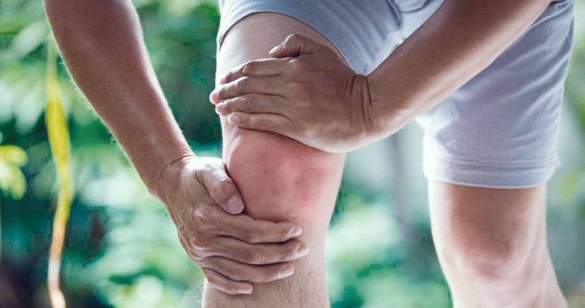 остеоартроз всех суставов