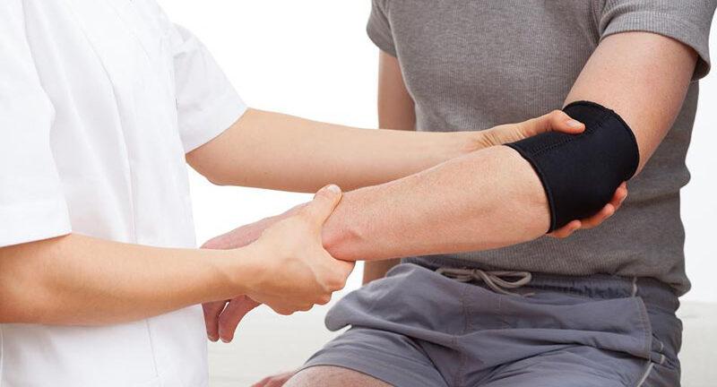 Реабилитация после травмы кисти