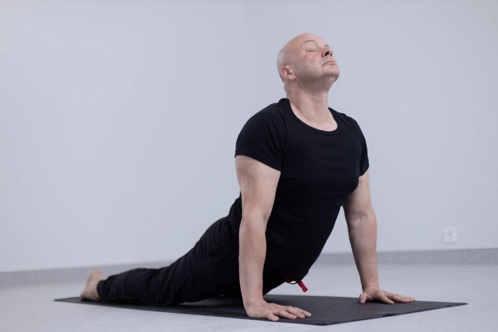 Йогатерапия