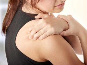 эндоскопические операции на плечевом суставе